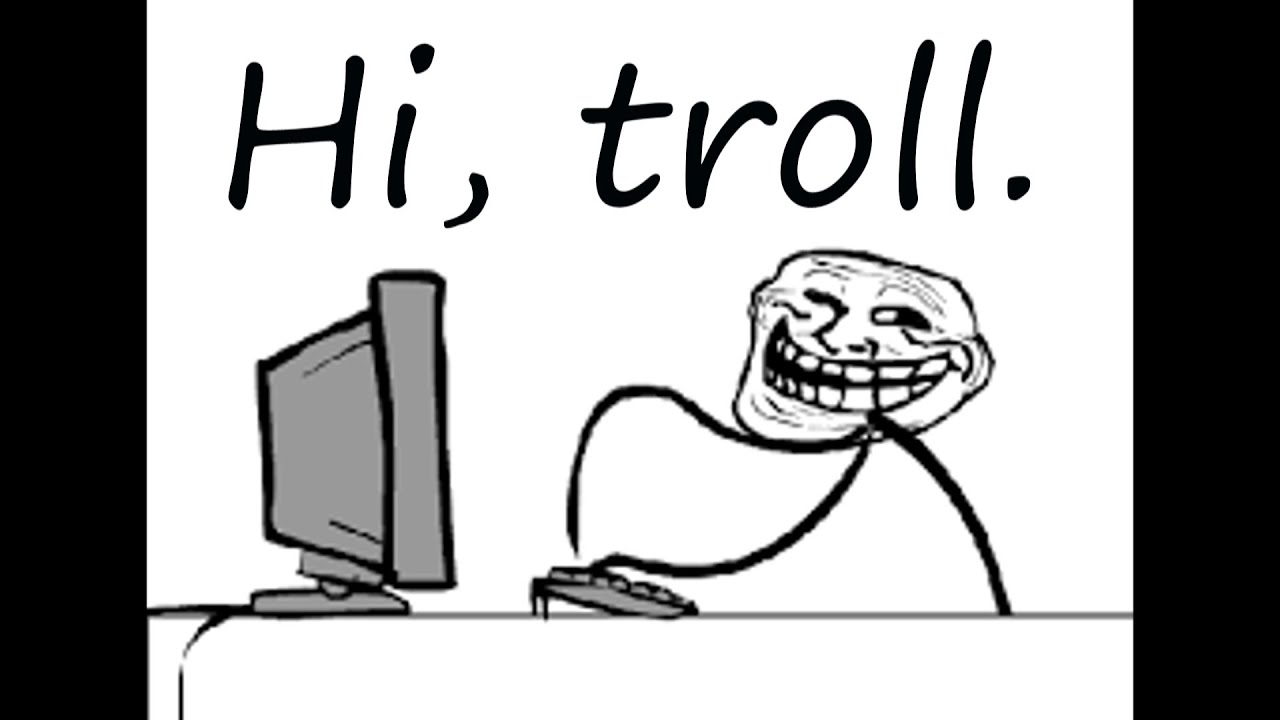 Troll sex toon naked picture