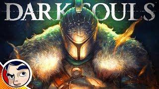 "Dark Souls ""Winters Spite"" Comic | Comicstorian"