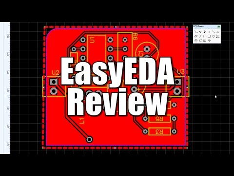 easyeda---free-schematic-&-pcb-design-+-simulation-software-review
