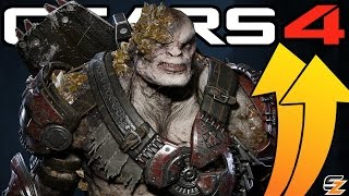 Gears of War 4 - How to Rank Level Up Fast & Get Credits! (Multiplayer Tips & Tricks)