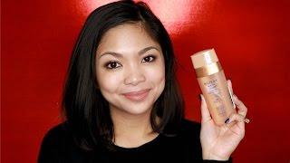 ALMAY Healthy Glow Makeup and Gradual Self Tan | Spend it or Save It?