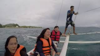 Video Boracay Trip - Paraw Sailing Part 3 (June 20, 2015) download MP3, 3GP, MP4, WEBM, AVI, FLV Desember 2017
