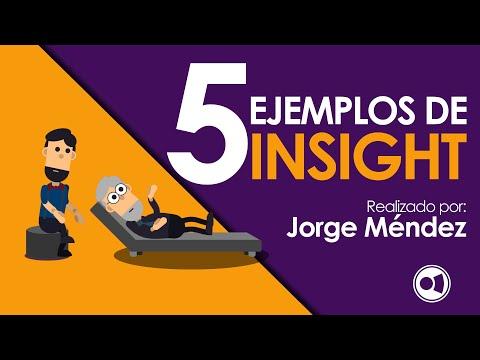 Cinco Ejemplos de Insights del Consumidor