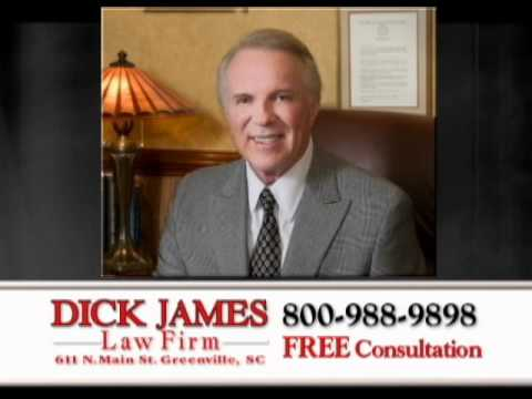 The Dick James Law Firm