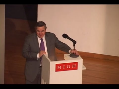 Lecture: The Glorious 89-Year History of the High Museum of Art