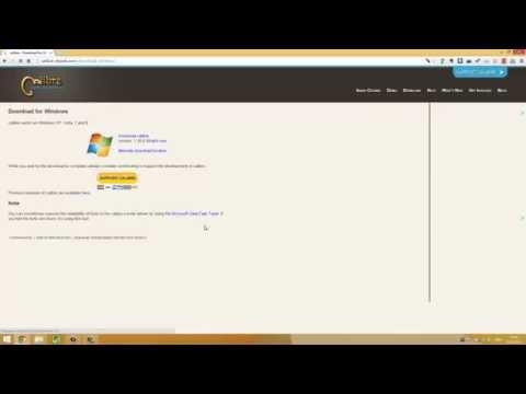 Calibre - конвертирование и синхронизация книг между компьютером и электронной книгой.