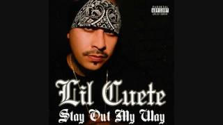 "Lil Cuete - Always On My Grind ""New 2011"" Exclusive"