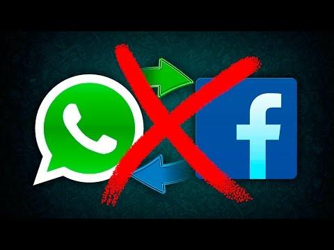Cómo Evitar que Whatsapp Comparta tus Datos con Facebook