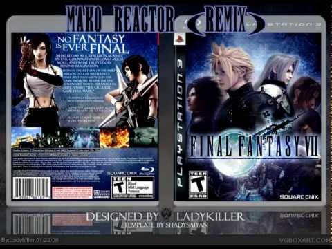 Final Fantasy VII - Mako Reactor (REMIX)