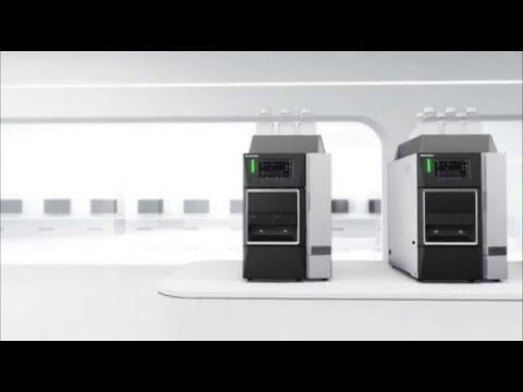 Shimadzu Prominence-i Series HPLC