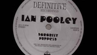 Ian Pooley - Puppets