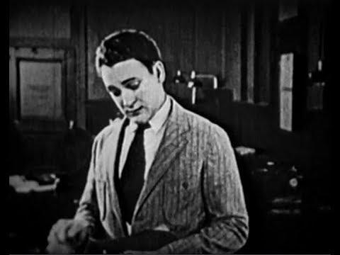 """""""Let's go"""" (1923) starring Richard Talmadge"""