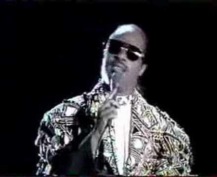 Stevie Wonder  Free