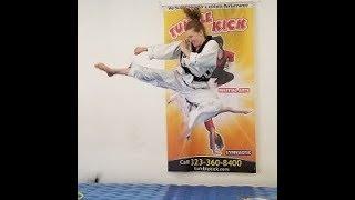 Tumble Kick Air Track: A Revolutionary Martial Art Tool
