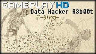 Data Hacker Reboot Gameplay (PC HD) [1080p]