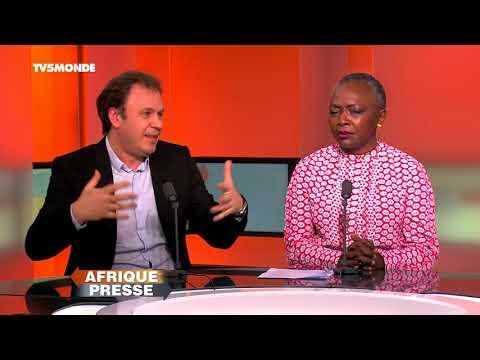 Intégrale Afrique Presse du 20/01/18 :  Gabon, une réforme constitutionnelle très controversée