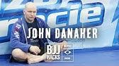 John Danaher Interview Jiu-Jitsu VS The World - YouTube