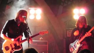 Graveyard - An Industry of Murder - Live - Tampere, Finland 2016