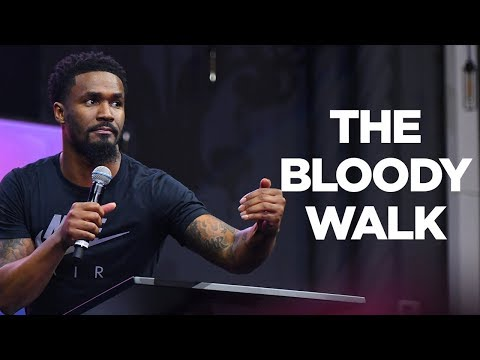 Summer Body | Dr. Matthew Stevenson | The Bloody Walk