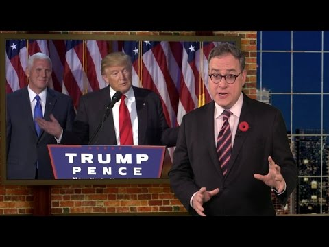 Media Party's anti-Trump rhetoric reveals their own prejudices