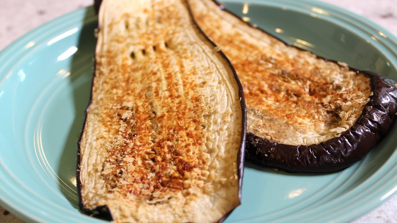 Bes oil free plant based baked eggplant the whole food plant bes oil free plant based baked eggplant the whole food plant recipes forumfinder Images
