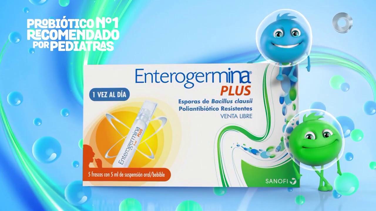 Sanofi Con Spot Enterogermina Pharmabiz Net