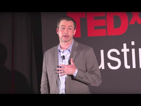 What Part of You Will Live Forever? | Aaron White | TEDxAustinCollege