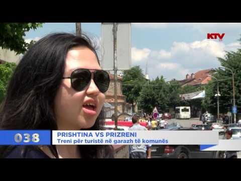 038 - Prishtina vs Prizreni