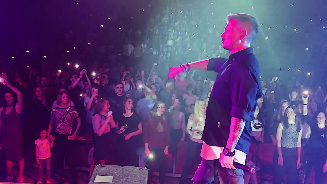 PLC - Навылет (Live) Красноярск