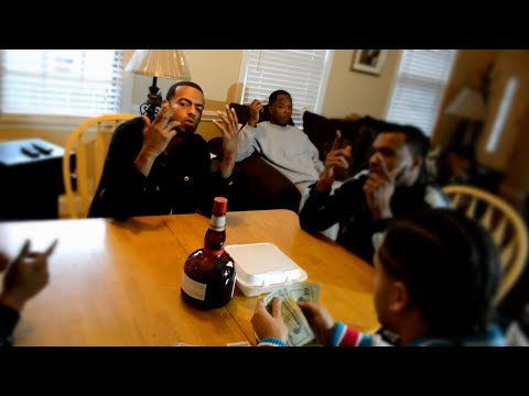 "Yella Skywalker - ""F.O.E.[Family Over Everything]""(Official Music Video)"