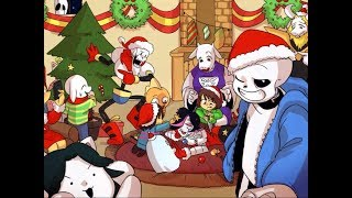 Undertale Roleplay/Gaming/Music •~•