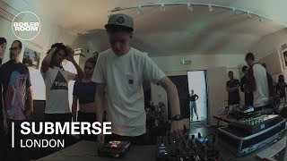 Submerse Boiler Room LIVE Show