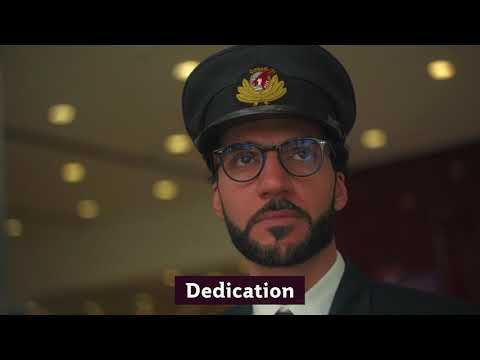 World Pilots Day 2021 | Qatar Airways