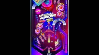 Original Hardcore Pinball (PC browser game)