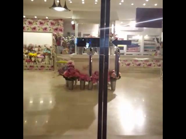 Best flower shop in hail saudi arabia...