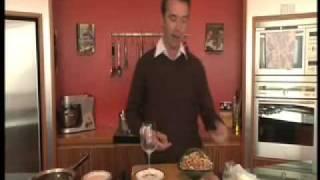 Saveafewbob.ie Kevin Dundon Recipe: Rhubarb Fool