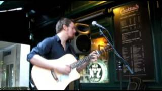 Groove Is In The Heart Live Cover Philippe Germaine