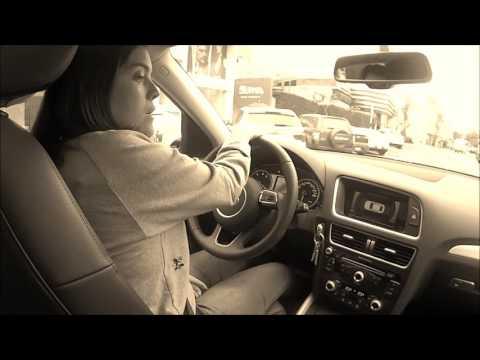 Arthrogryposis : Driving my way