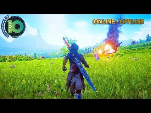 Top 10 Best RPG Games For Android 2018 | High Graphics
