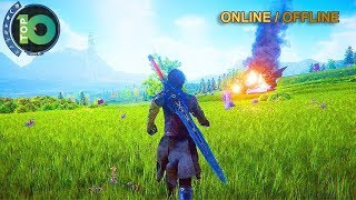 Top 10 Best RPG Games for Android 2018   High Graphics