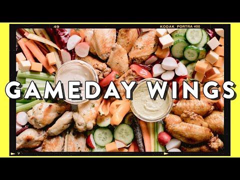 game-day-chicken-wings-&-party-platter---honeysuckle-|-honeysuckle