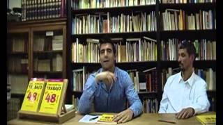 Cómo encontrar trabajo en 48 horas (o menos), librería Taifa 1