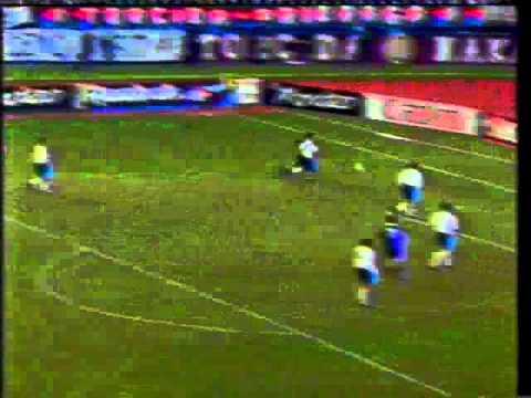 Hajduk 2 - Anderlecht 1 (19.10.1994.) 3/5