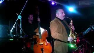 Arale Kaminsky Quintet A Tribute To Horace Silver Strollin