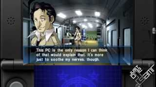 Shin Megami Tensei: Devil Summoner: Soul Hackers - 60 Minute Playthrough [3DS]