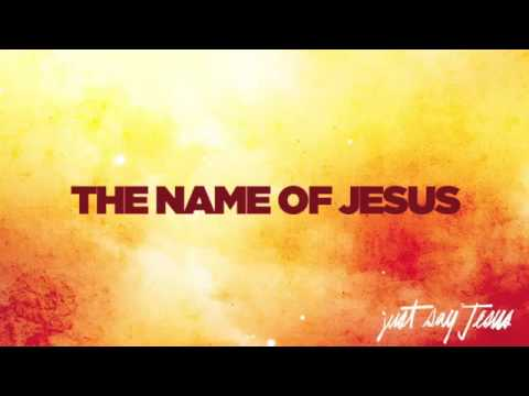 7eventh Time Down Just Say Jesus Official Lyric Video