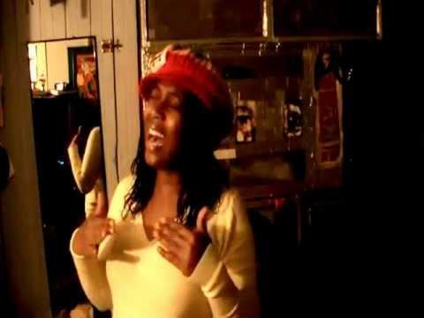 Whitney Houston Cover - Reggae Style by Jacqueline Thomas