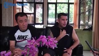 Download Video Pemain SFC Esteban Vizcarra Resmi Jadi WNI,  Warga Sekip Palembang MP3 3GP MP4
