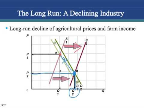 ch. 20. agriculture economics