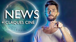 NEWS + CLAQUES DE L'ÉTÉ